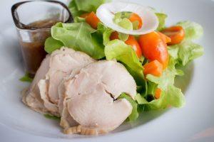 saladchicken